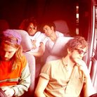 band members - the Vaccines