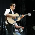 Mumford & Sons Perform In Hyde Park