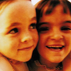 Smashing Pumpkins - Siamese Dream album cover
