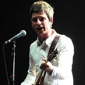 Noel Gallagher's Flying High Birds