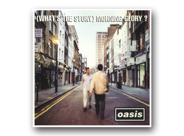 Oasis to release (What's The Story) Morning Glory? deluxe ... Oasis Whats The Story Morning Glory