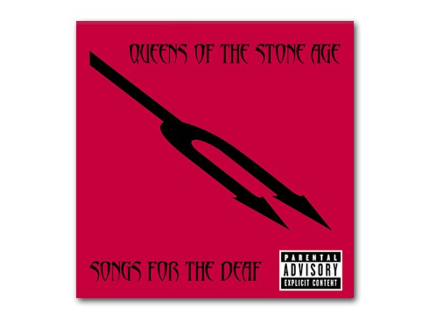 August: Queens Of The Stone Age - Songs For The De
