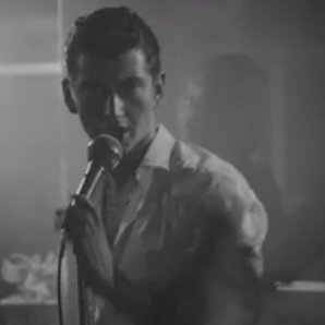 Arctic Monkeys - Arabella video