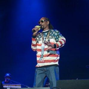 Snoop Dogg at Parklife Weekender