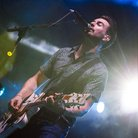 Liam Fray of Courteeners at Benicassim 2014 2
