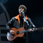 Jake Bugg at Leeds Festival 2014