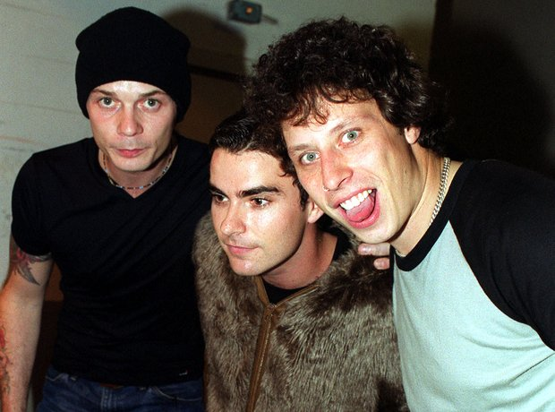 Stereophonics - Local Boy In The Photograph
