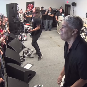Foo Fighters Record Store Day 2015