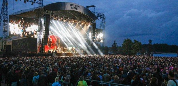 Best Kept Secret Festival 2015: The Libertines