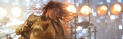 Glastonbury 2015 - Friday Florence And The Machine