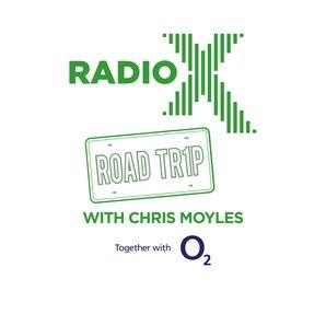 Radio X Road Trip