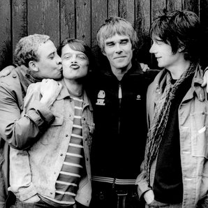 The Stone Roses 2012