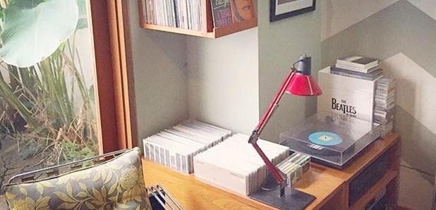 Record Lovers Instagram post still