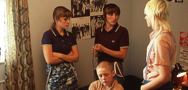 This is England tv