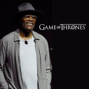 Samuel L. Jackson Game Of Thrones