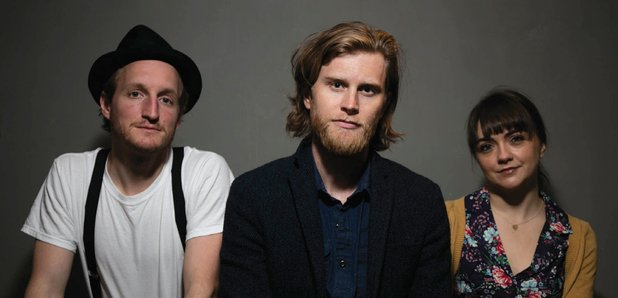 Lumineers Press image 2016