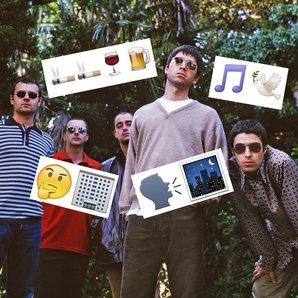 Oasis Emojis