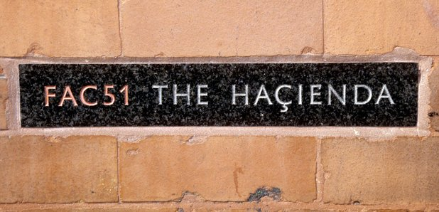 Fac51 Hacienda Manchester image