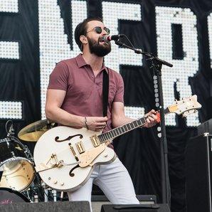 Courteeners Leeds Festival 2016