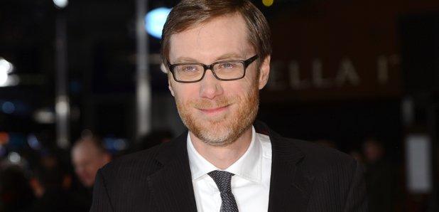 Stephen Merchant 2013