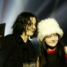 The White Stripes in 2003
