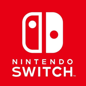 Nintendo Switch Logo Image 2016
