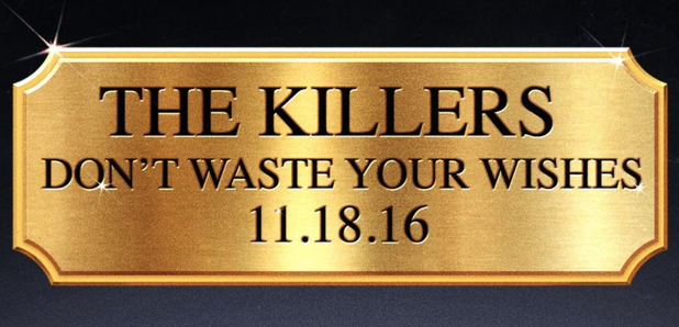 The Killers Announce Xmas Album & I'll Be Home For Christmas ...
