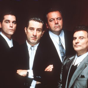 Goodfellas film press image