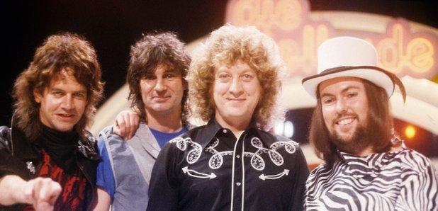 Slade in 1985