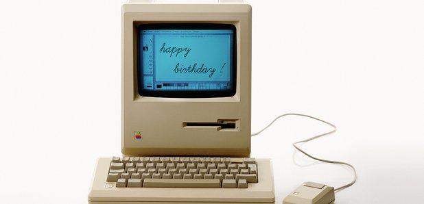 Apple Mac 1980s