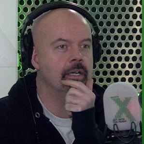 Dom's on air date in Pars Chris Moyles Show