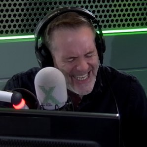 Chris Moyles Show 1 March 2017