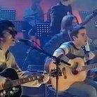 Noel Gallagher Kelly Jones Lennon Tribute 2000