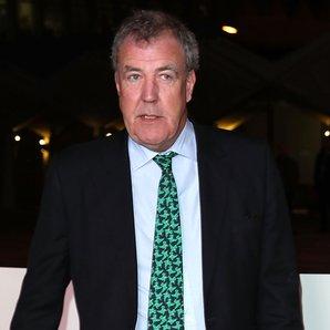 Jeremy Clarkson 2017