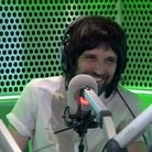 Serge Pizzorno Kasabian Radio X 17 March 2017