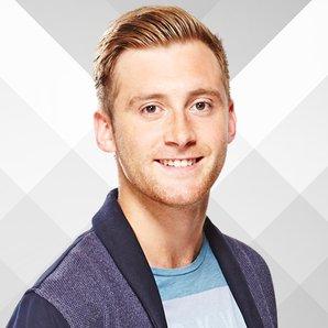 Toby Tarrant Radio X 2017