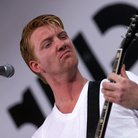 Josh Homme Queens Of The Stone Age 2000