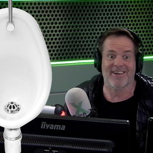 Chris Moyles Show 8 May 2017
