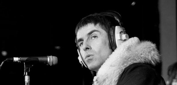 Liam Gallagher 2013