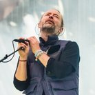 Thom Yorke Radiohead Greek Theatre