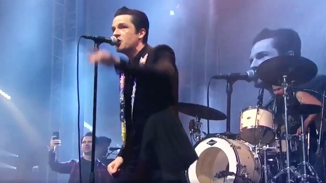 The Killers Latest News   Rolling Stone: