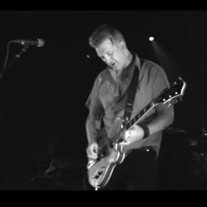 Queens Of The Stone Age teaser video