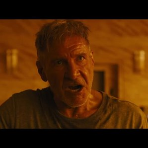 Blade Runner second trailer