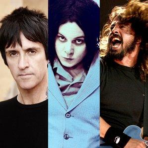 Journeymen rock stars